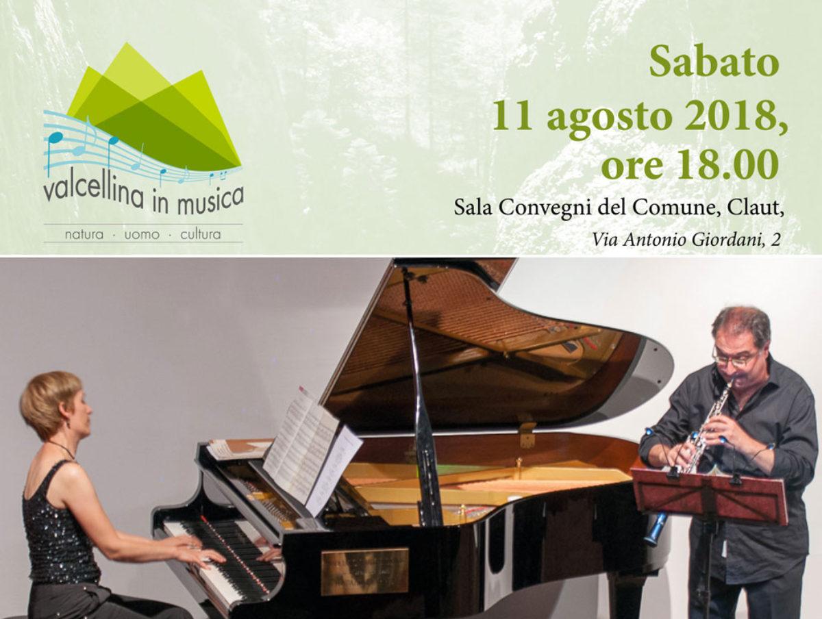 Concerto del Duo Paul Hindemith