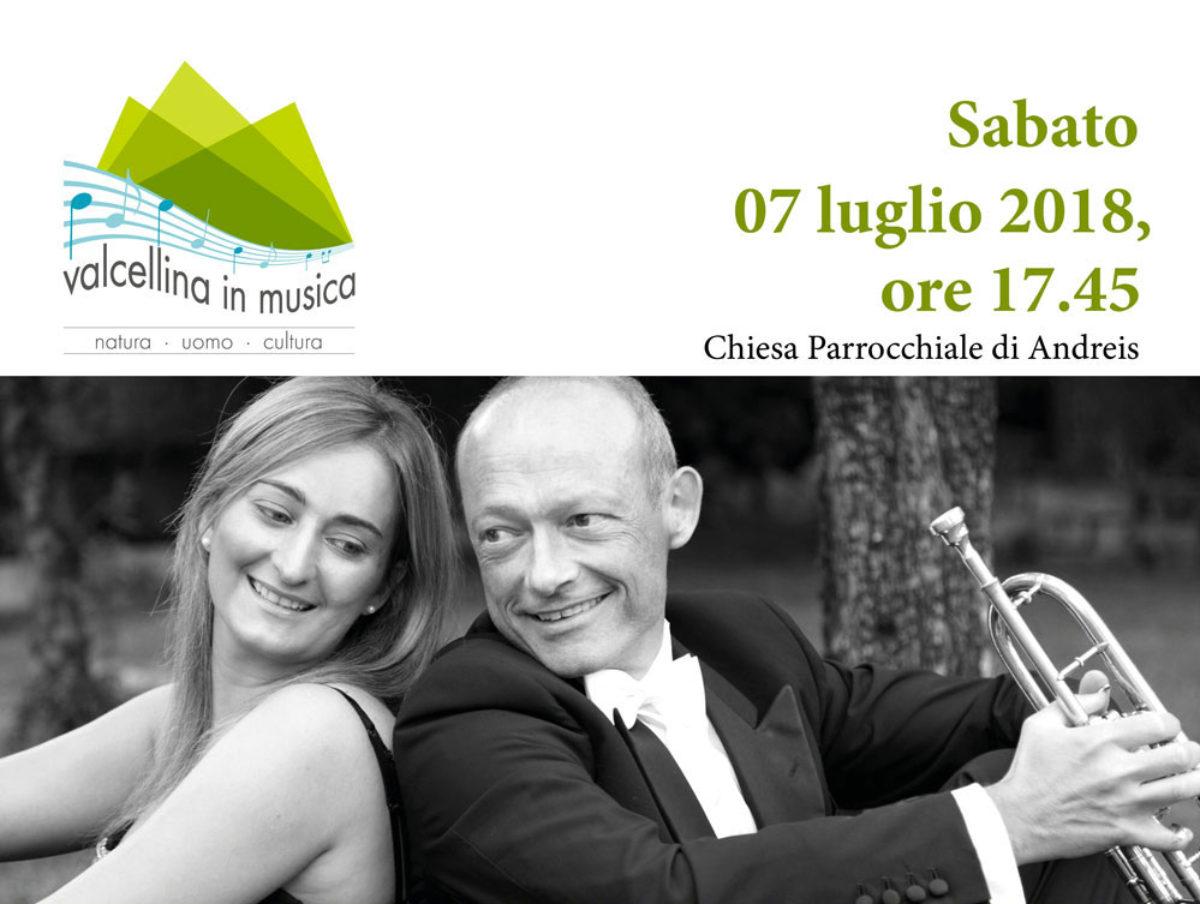 """Concerto del Duo  """"Vibrazioni Consonanti"""""""