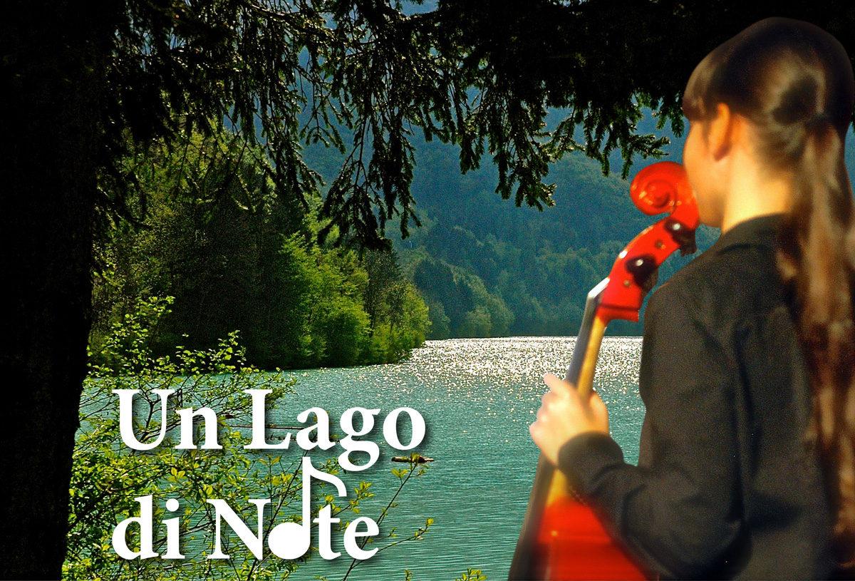 """IN CINQUANTA… PER """"UN LAGO DI NOTE"""""""